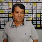 dsc 0362 - Ex-presidente do Treze, Bebeto Silva, morre por complicações causadas pela Covid-19