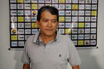 Ex-presidente do Treze, Bebeto Silva, morre por complicações causadas pela Covid-19