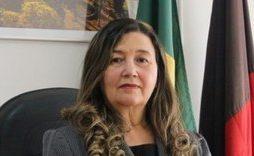 SINTOMAS LEVES: esposa de deputado federal e secretária de estado testa positivo para Covid-19