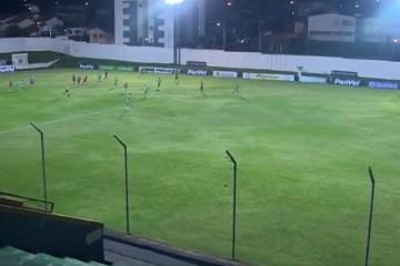 São Luiz vence Juventude com 'gol que Pelé não fez' e pede Puskás para Fifa – VEJA VÍDEO