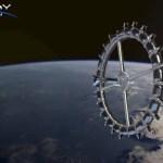 hotel espacial 01032021141825855 - 'VOYAGER CLASS': Hotel na órbita da Terra deve entrar em funcionamento em 2027