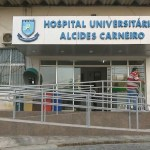 hu - Hospital Universitário de Campina Grande irá reabrir 10 leitos de UTI para covid-19