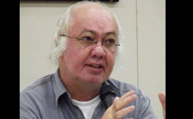 imagem 2021 03 19 213216 - COVID: morre o jornalista e professor aposentado da UFPB Wellington Pereira