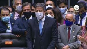 lira e aliados 300x169 - Casos de Covid-19 dobraram na Câmara; no Senado, três parlamentares testaram positivo nas últimas 24h