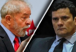 STF julga manutenção da parcialidade de Moro e destino de denúncias contra Lula, nesta quinta (22)