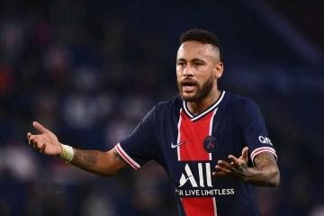"""Neymar lamenta estar fora da final da Champions: """"Sentimento difícil de escrever"""""""