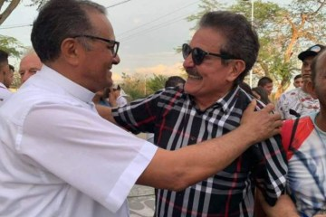 ti - Tião Gomes parabeniza Monsenhor Adauto após criticas a Bolsonaro