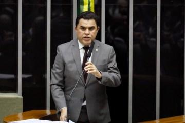 PTB afasta Wilson Santiago do comando estadual do partido – ENTENDA