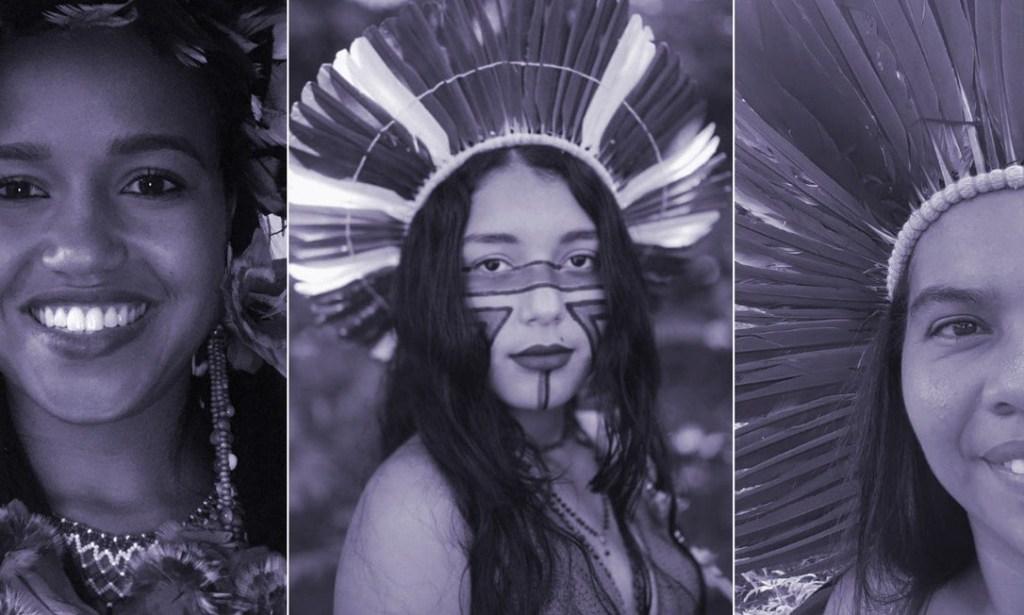 xMulheres indigenas terao aulas preparatorias para o Enem.png.pagespeed.ic .x6wAD0ugH5 1024x615 - Mulheres indígenas se preparam para o Enem: 'Quero obter conhecimento para defender minha aldeia'