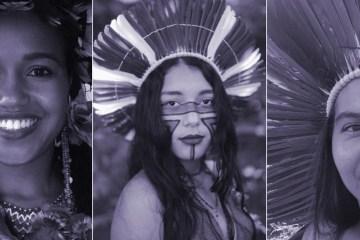xMulheres indigenas terao aulas preparatorias para o Enem.png.pagespeed.ic .x6wAD0ugH5 - Mulheres indígenas se preparam para o Enem: 'Quero obter conhecimento para defender minha aldeia'