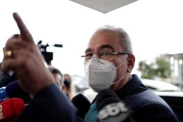 xO cardiologista Marcelo Queiroga e o quarto ministro da saude do governo Bolsonaro.jpg.pagespeed.ic .VvZxZeSX M - Marcelo Queiroga analisará protocolo que prescreve cloroquina contra a Covid-19
