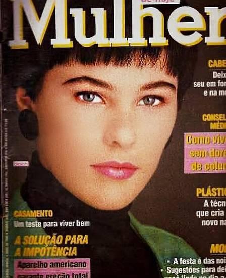 xcousseau3.jpg.pagespeed.ic .w7obbuopxU - Modelo de sucesso lembra namoro com a cantora Sandra de Sá: 'Anjo na minha vida' - VEJA VÍDEO