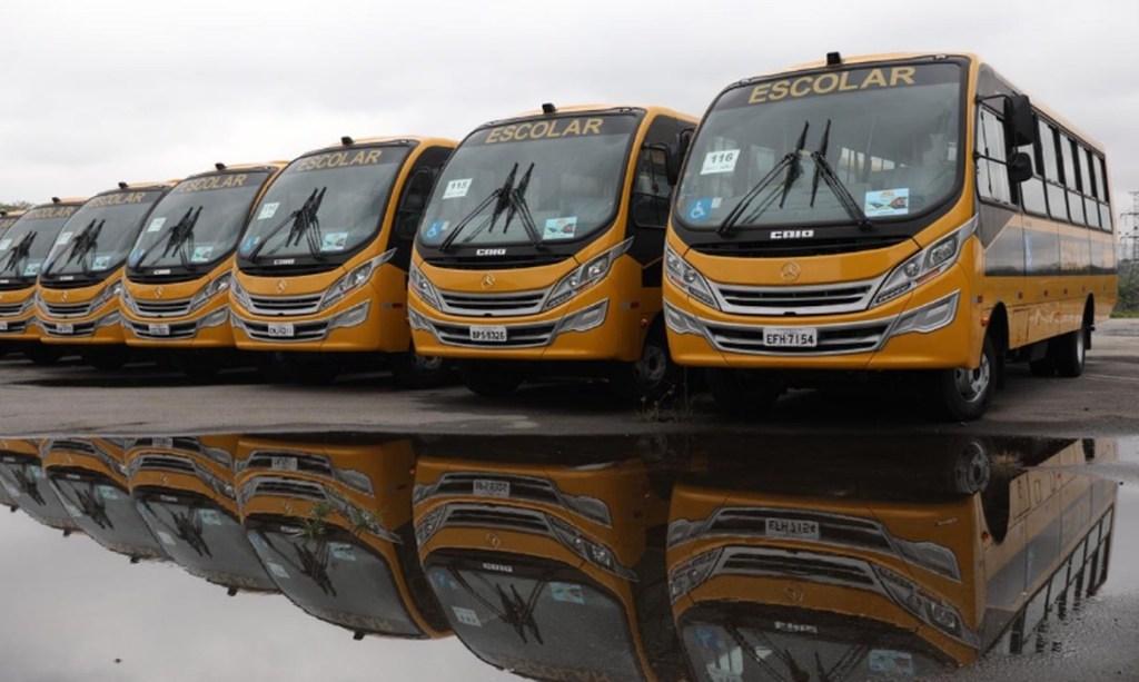 07.10.2019 onibus sp 1024x613 - FNDE estabelece diretrizes para o Programa Caminho da Escola
