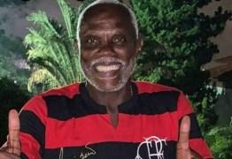 Ex-atacante Cláudio Adão é diagnosticado com covid-19; estado de saúde não é grave