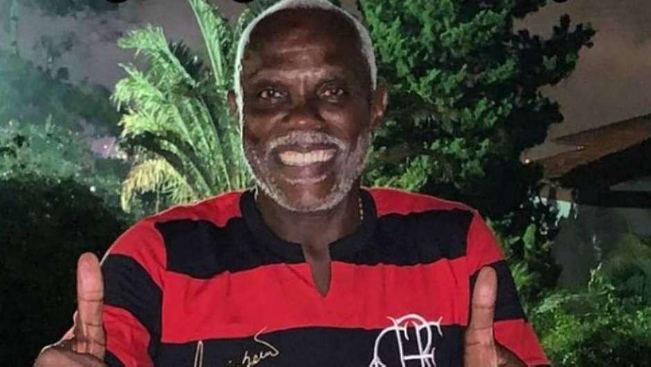 1395524218 1617813772954 - Ex-atacante Cláudio Adão é diagnosticado com covid-19; estado de saúde não é grave