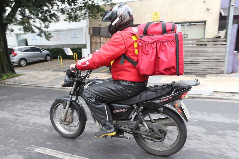 1593612471 - OPORTUNIDADE: Começam inscrições para Programa Habilitação Social que inclui motoboys