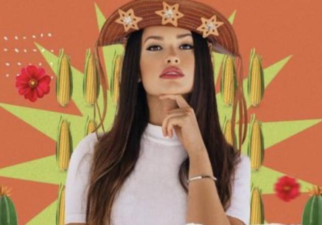 """1618470126308 - Representantes do Turismo na Paraíba querem Juliette como """"embaixadora"""" do setor no Estado"""