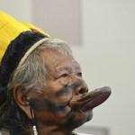 1lq271k42ansyimedfm6qngan - Cacique Raoni pede a Joe Biden para ignorar 'presidente ruim' Bolsonaro - VEJA VÍDEO