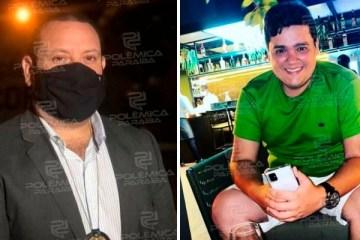 """3227944c 12c6 4655 9da4 7f2a4774ca51 - CASO GEFFESSON MOURA: Delegado paraibano fala em """"fatalidade""""; amigos e familiares se revoltam: """"Assassinato a sangue frio"""""""