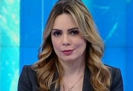 Silvio Santos ficou perplexo com ação trabalhista movida por Rachel Sheherazade