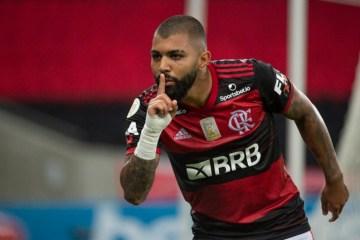 """Gabigol é provocado por membro do Vasco: """"Tá com silicone na bunda?"""" – VEJA VÍDEO"""