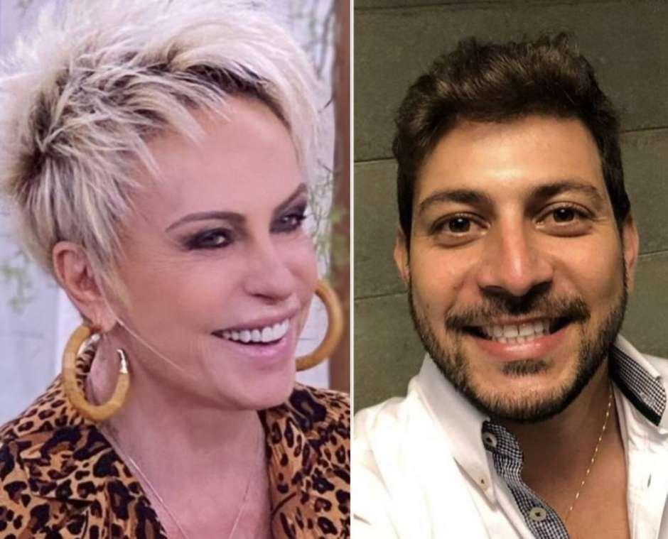 683655088 1619008485682 - 'Ganhei coisas que o dinheiro não compra', declara Caio para Ana Maria Braga ao sair do 'BBB 21'