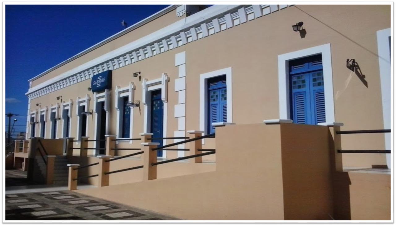 Agencia Sebrae Cajazeiras - Sebrae Paraíba, Senac e CDL realizam pesquisa para detectar dificuldades e auxiliar os pequenos negócios de Cajazeiras