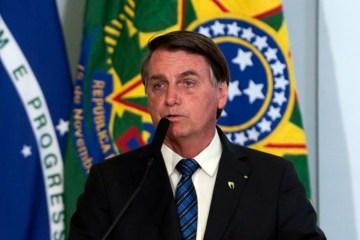 Bolsonaro 3 - Bolsonaro tenta pressionar CPI da Covid a investigar governadores - Por Nonato Guedes