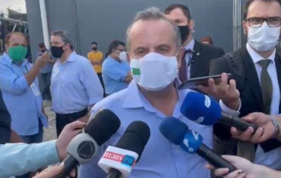 Capturar.JPGhh  - Efraim Filho e ministro Rogério Marinho cumpriram agenda no interior da Paraíba