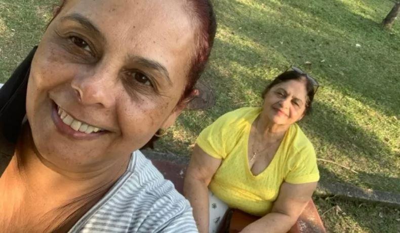 Capturar.JPGikg - COVID-19: Merendeira que 'atendia pessoas sem máscaras' morreu 9 dias após mãe