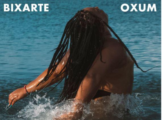Capturar.JPGikj - Cantora paraibana Bixarte inicia projeto 'A Nova Era' com single e clipe 'Oxum'