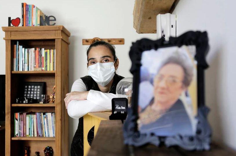 Capturar.JPGki  2 - A luta após o luto no Brasil que supera 400.000 mortes na pandemia - Por Beatriz Jucá