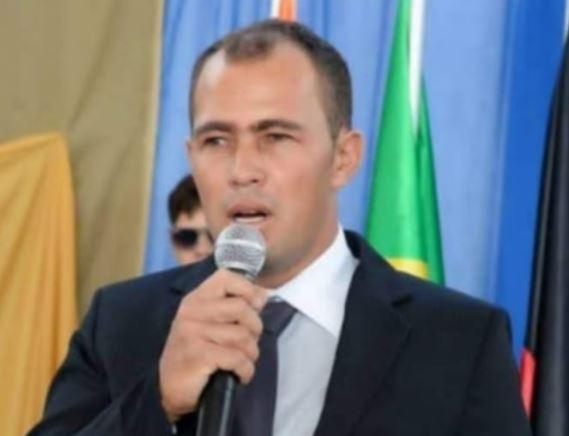 Capturar.JPGlo  - MATINHAS: Vereador renuncia ao mandato e suplente Edijano Primo de Medeiros é convocado para assumir o cargo