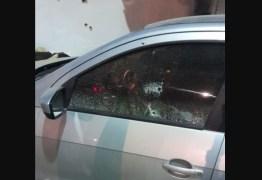 Homem é preso ao bater carro durante perseguição policial – VEJA VÍDEO