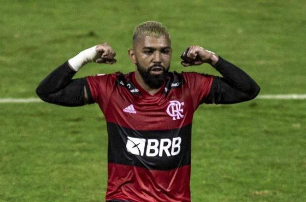 Capturar.JPGuyy - Romário vê potencial em Gabigol para ser camisa 9 da Seleção: 'Pode disputar Copa'
