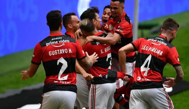 Capturaredw - Flamengo é parte do plano da Amazon para dominar esportes no streaming - Por Guilherme Ravache