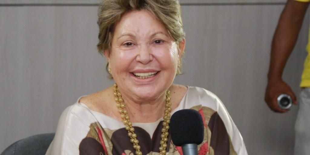 Francisca Motta 1 kleide Teixeira 1140x570 1 1024x512 - Bastidores: Articulação no Sertão pode favorecer retorno de decana à ALPB