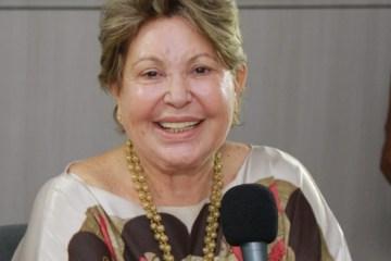 Francisca Motta 1 kleide Teixeira 1140x570 1 - Bastidores: Articulação no Sertão pode favorecer retorno de decana à ALPB