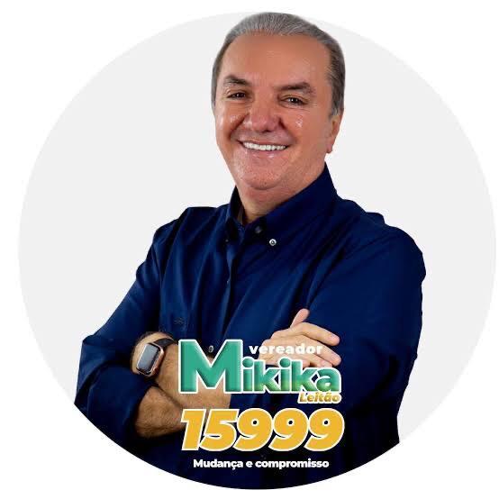 Mikika Leitao - OS CAFUÇUS DA CÂMARA: conheça os vereadores que dão show no trabalho e chamam atenção com seus estilos