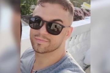 """EM JOÃO PESSOA: Professor de 36 anos morre vítima da Covid-19,e familiares lamentam: """"Uma luta desigual"""""""