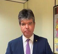 """RUY CARNEIRO e1618351376208 - """"A Prefeitura de João Pessoa vive um apagão administrativo. Cadê o prefeito?"""", diz Ruy Carneiro - VEJA VÍDEO"""