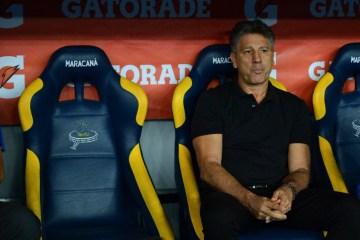 Após queda na Libertadores, Renato Gaúcho deixa comando do Grêmio