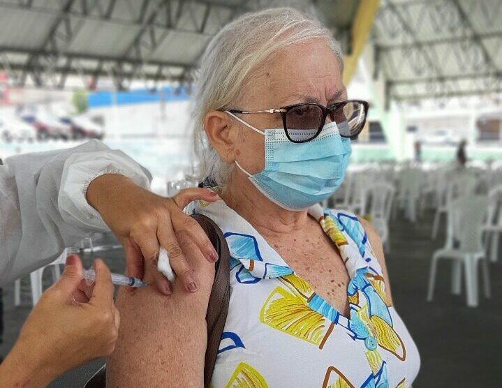 Vacina 1 - ESCASSEZ: Mais de 40 mil paraibanos estão à espera da 2° dose da CoronaVac