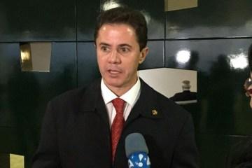 """Senador Veneziano se diz favorável à instalação da CPI da Covid: """"Os fatos existem"""""""