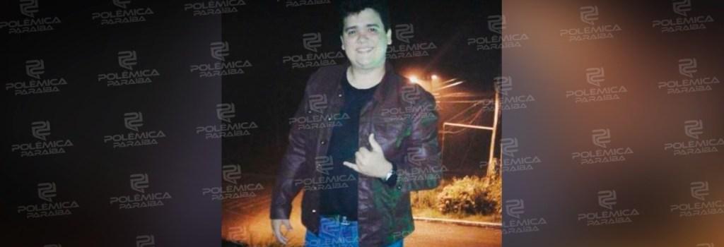 WhatsApp Image 2021 03 18 at 16.40.10 1 - Polícia Civil pede prisão preventiva de policiais de Sergipe envolvidos na morte de Geffeson Moura; ouça