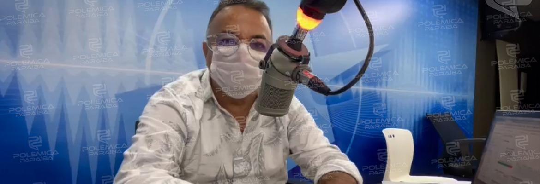 REABERTURA APÓS QUARENTENA: o momento ainda é difícil, a população precisa entender que o vírus mata – Por Gutemberg Cardoso