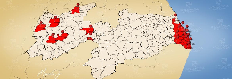 WhatsApp Image 2021 04 09 at 10.38.10 - COVID-19: Litoral e Sertão; saiba quais as cidades da Paraíba têm a maior e menor taxa de óbitos a cada 10 mil habitantes