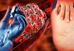 VACINA X TROMBOS: Saiba quais os perigos dos coágulos que a vacina da AstraZeneca pode causar