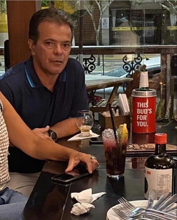 WhatsApp Image 2021 04 15 at 11.30.22 - MAIS UMA VÍTIMA: João Alfredo, empresário de Campina Grande morre vítima da Covid-19