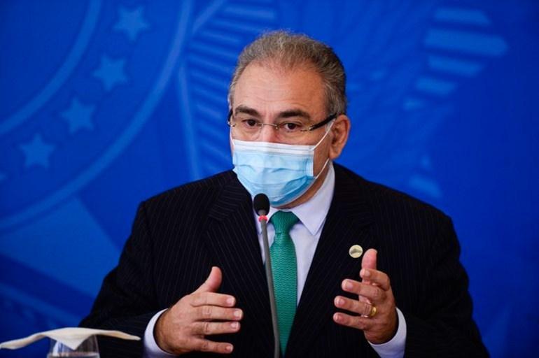 WhatsApp Image 2021 04 16 at 07.56.22 1 - A visita do ministro Queiroga e a chegada de novas vacinas à Paraíba - Por Nonato Guedes